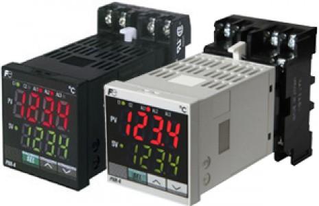 Цифровой терморегулятор PXR4