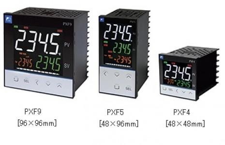 Цифровой терморегулятор PXF