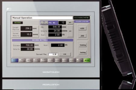 Серия TS1100/TS1101