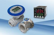 Измерительные приборы и датчики